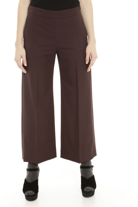 Pantaloni cropped Fashion Market