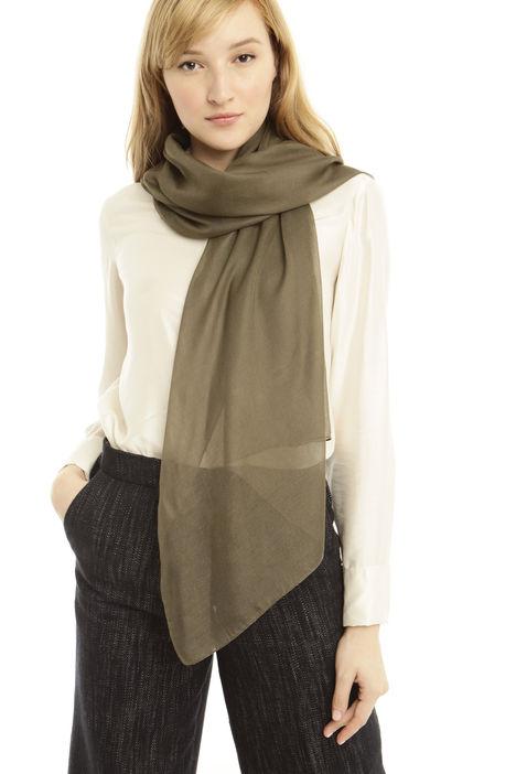 Sciarpa leggera in tessuto Fashion Market