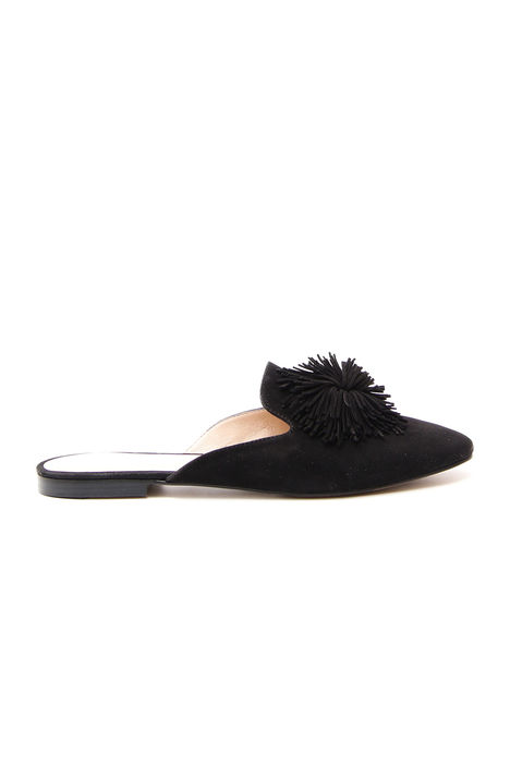 Slipper suede Fashion Market