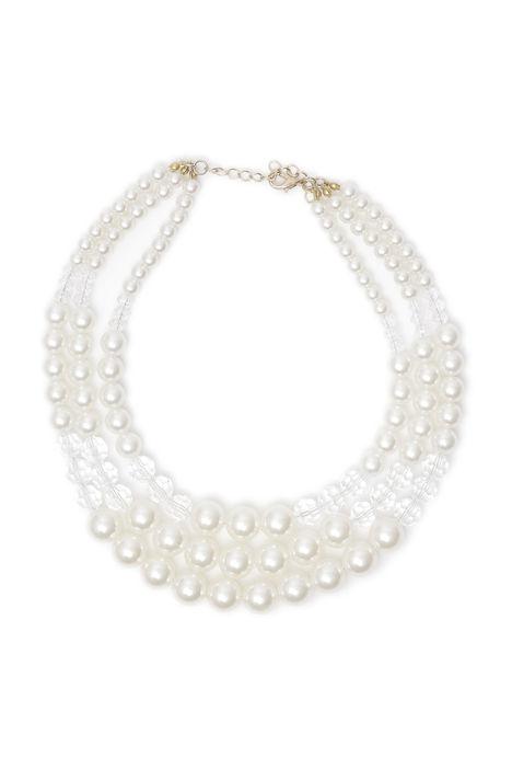 Collana di perle Fashion Market