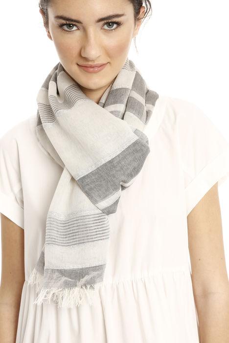 Sciarpa in cotone Fashion Market