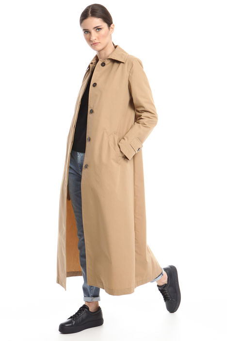 Trench in cotone antigoccia Fashion Market