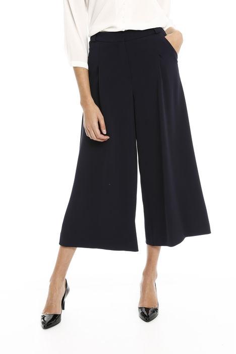 Pantaloni cropped fluidi Fashion Market