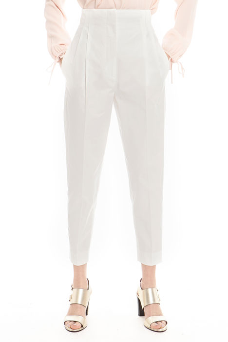 Pantalone in puro cotone Fashion Market