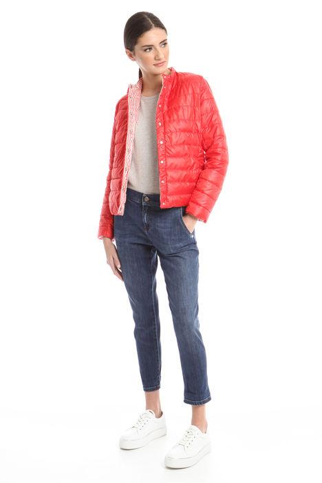 Imbottito leggero reversibile Fashion Market