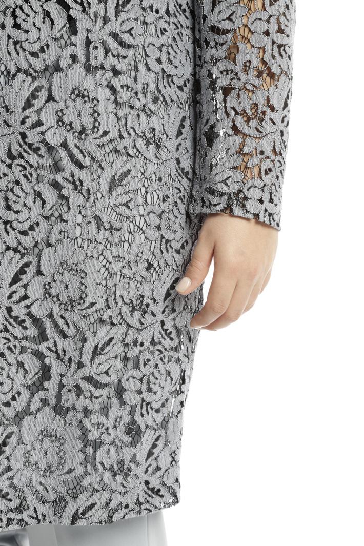 Spolverino in pizzo di cotone Fashion Market