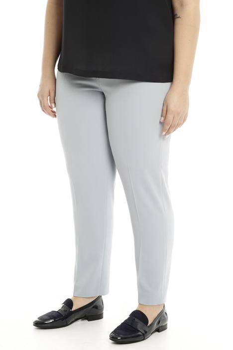 Pantalone lungo aderente Fashion Market