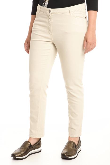 Jeans slim con tasche Fashion Market