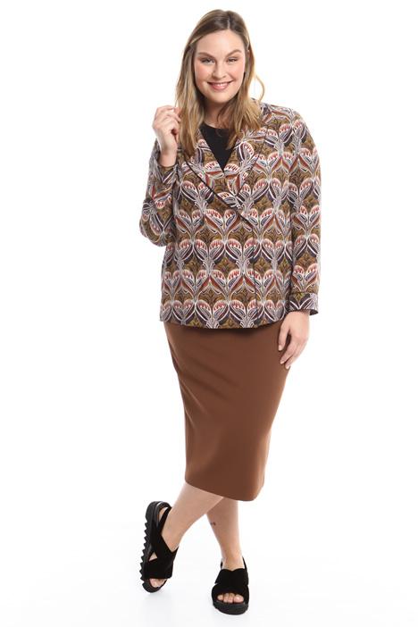 Camicia in crepe de chine Fashion Market
