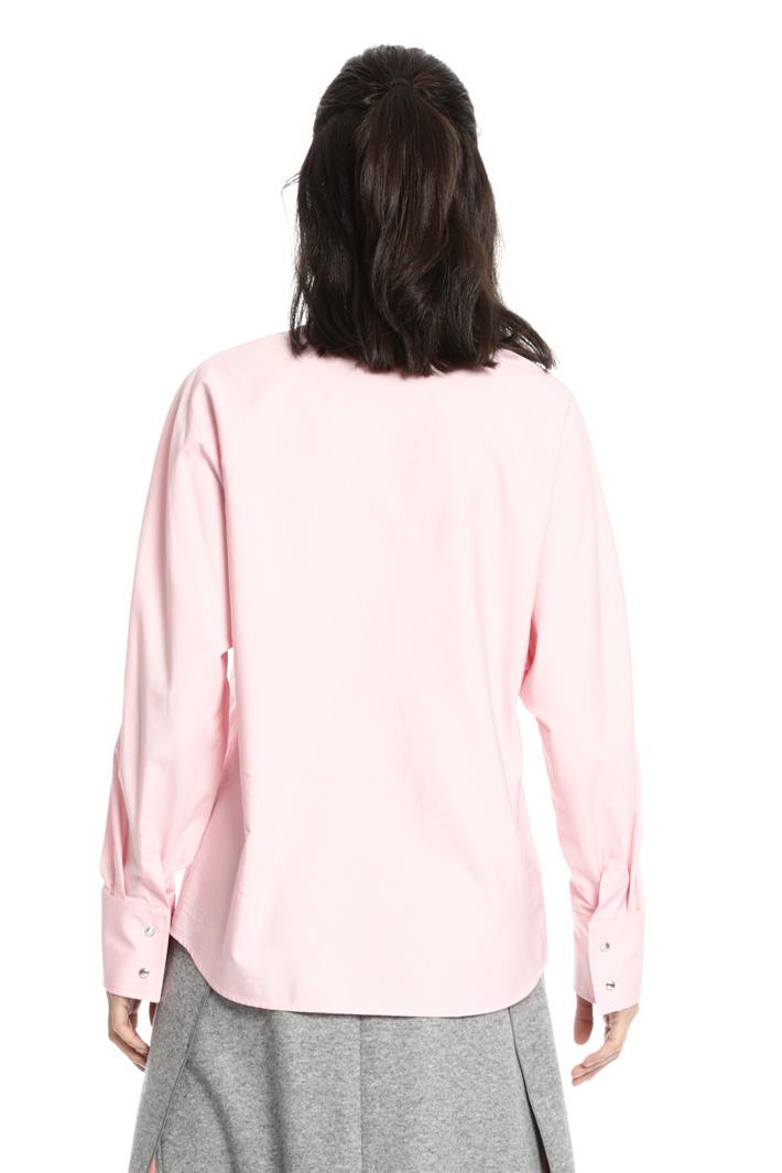 Camicia con maniche kimono Fashion Market