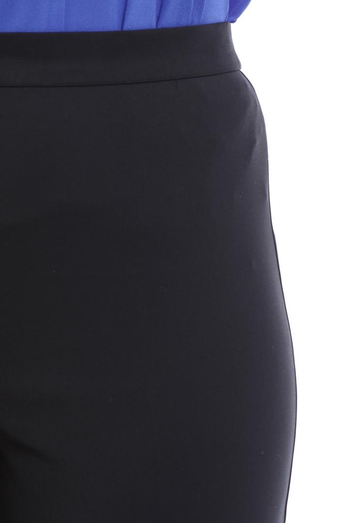 Pantalone in misto cotone Fashion Market