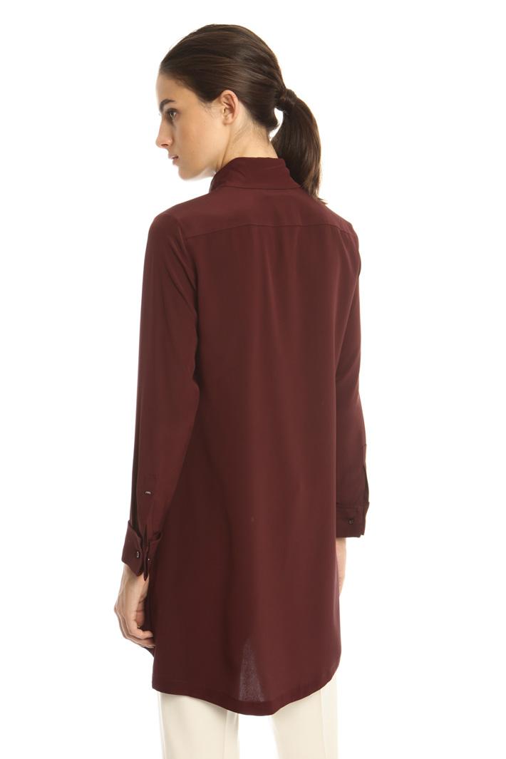 Camicia in seta pesante Fashion Market