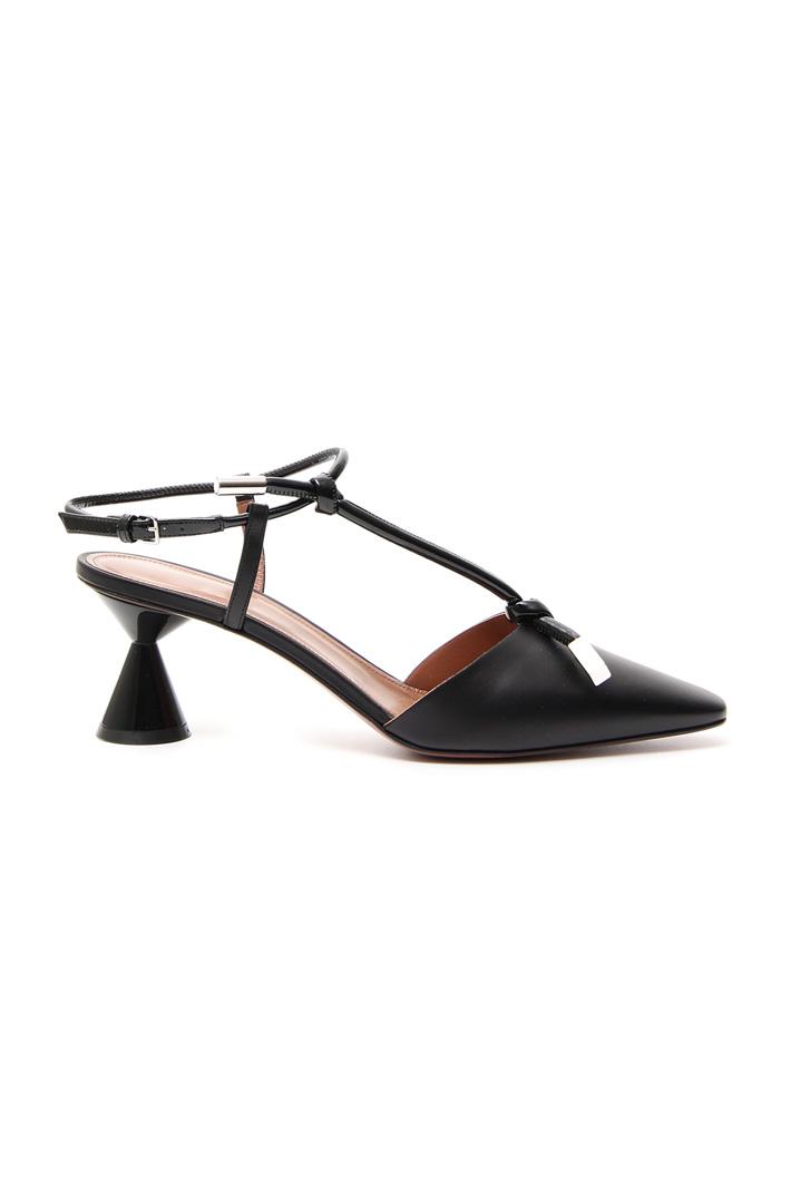 Sandali con cinturino Fashion Market