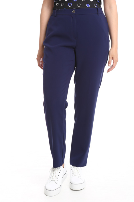 Pantalone in cady Fashion Market