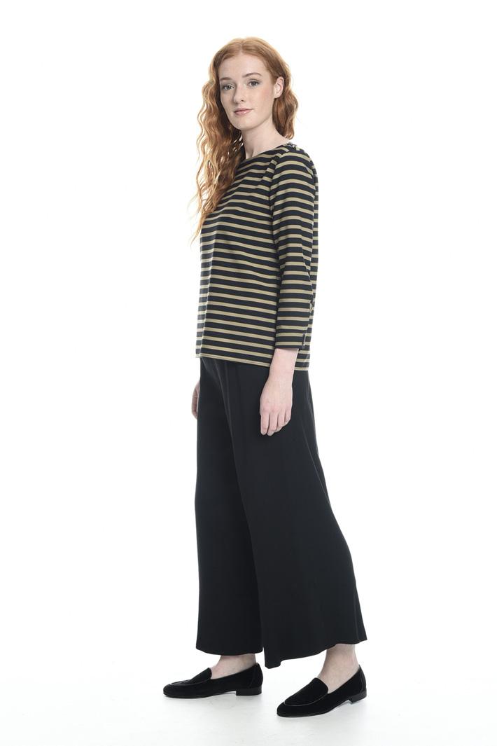 Blusa rigata Fashion Market