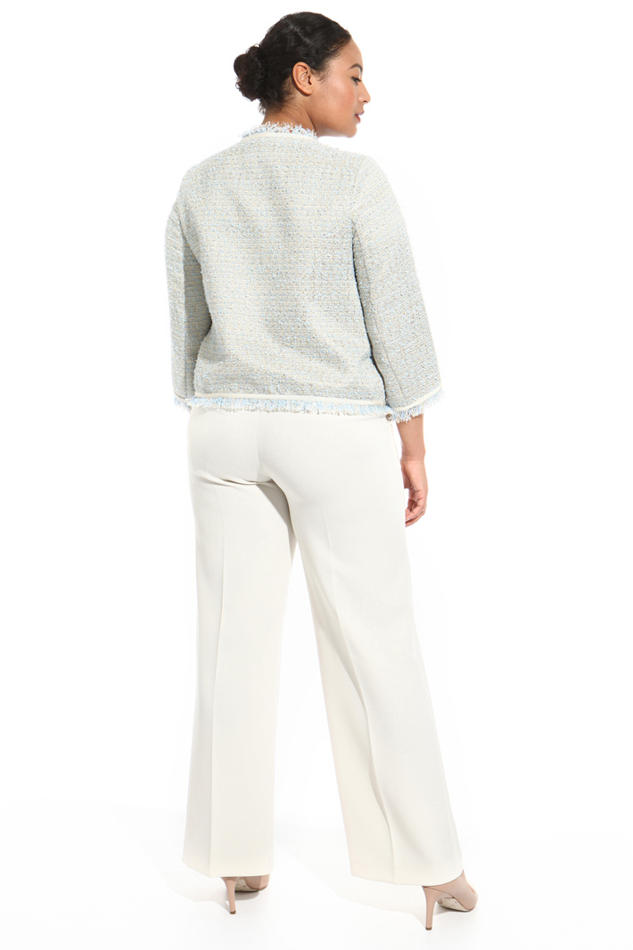 Giacca in lurex Fashion Market