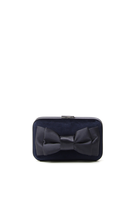 Clutch con maxi fiocco Fashion Market