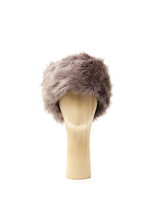 Colbacco effetto pelliccia Fashion Market