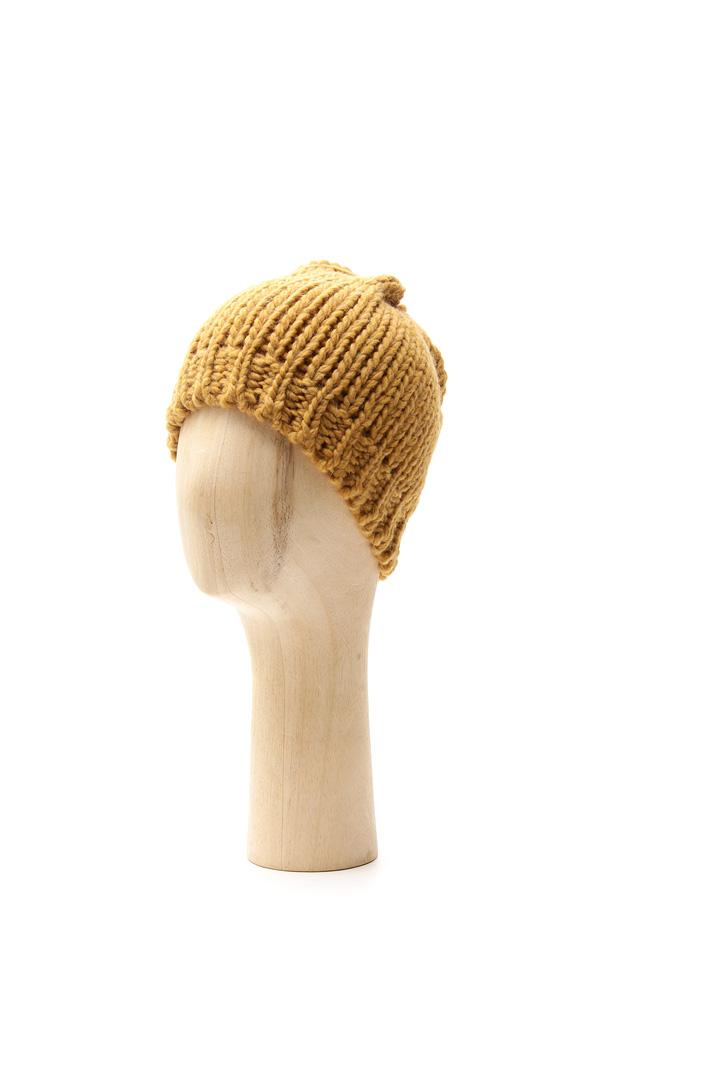 Cuffia in misto lana Fashion Market