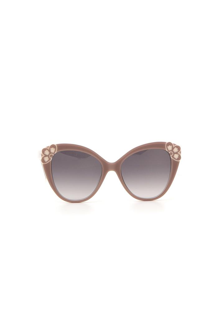 Occhiali cat-eye decorati Fashion Market