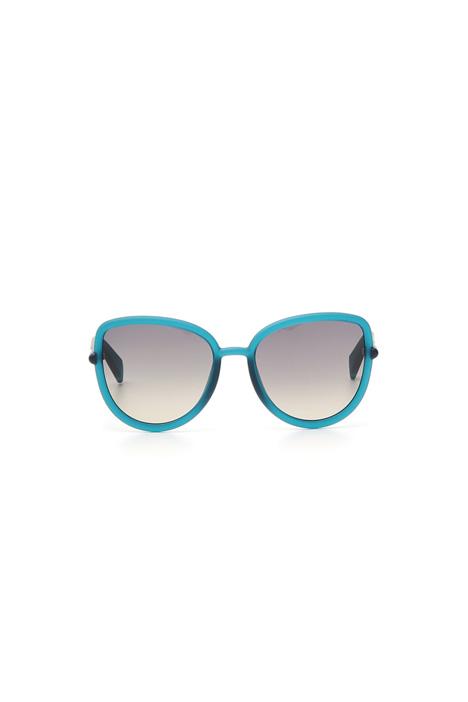 Occhiali con lenti specchiate Fashion Market