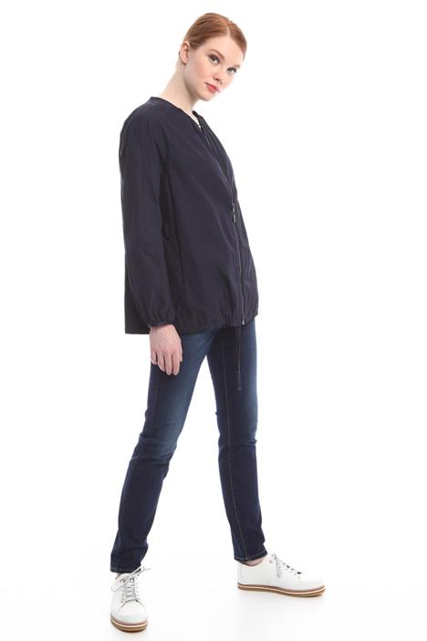 Impermeabile con zip Fashion Market