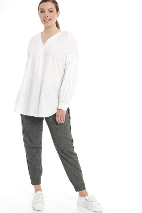 Camicia in puro cotone Fashion Market