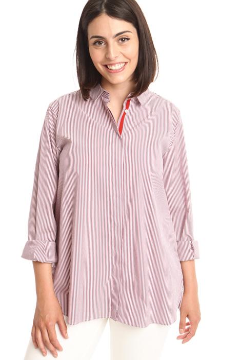 Camicia in misto cotone Fashion Market