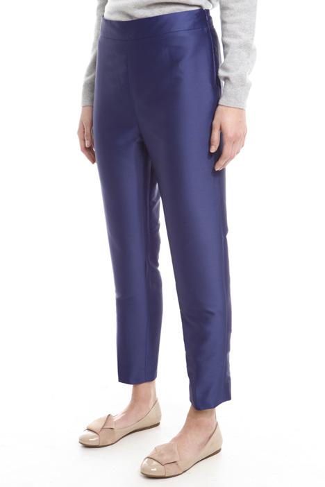 Pantaloni a sigaretta Fashion Market