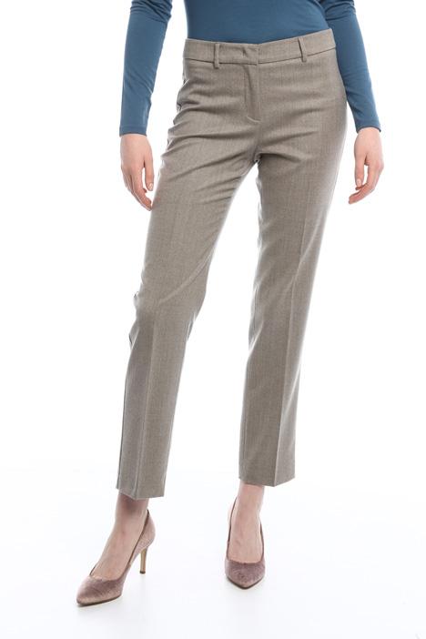 Pantaloni in flanella Fashion Market