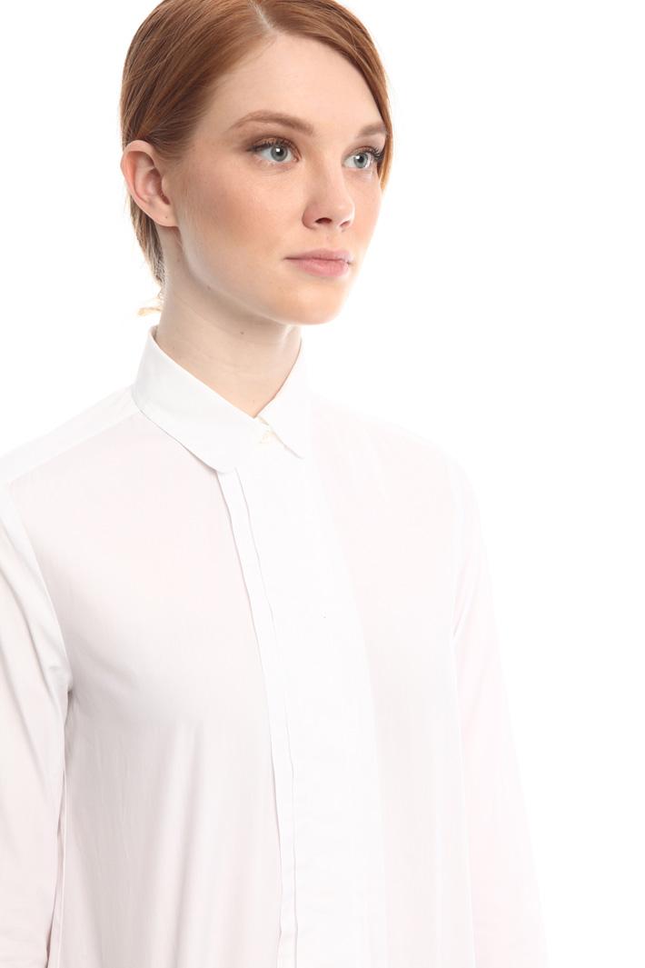 Camicia over con spacchi Fashion Market