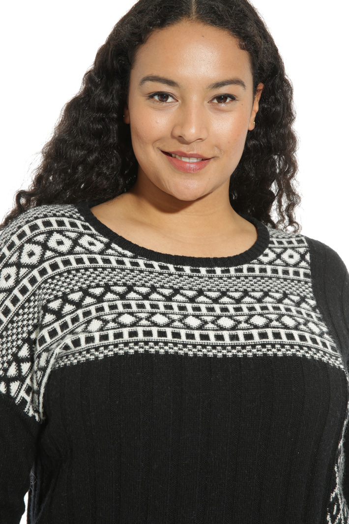 Maglia in lana Fashion Market