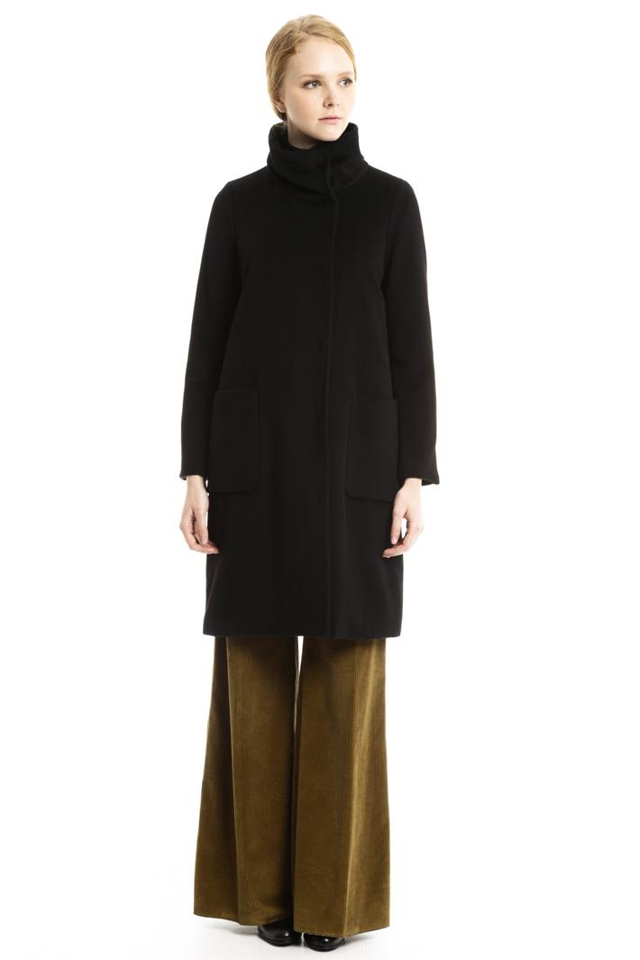 Cappotto imbottito Fashion Market
