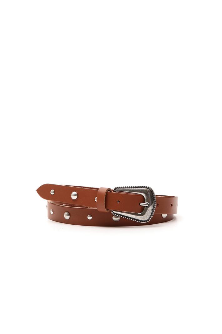 Cintura con borchie Fashion Market