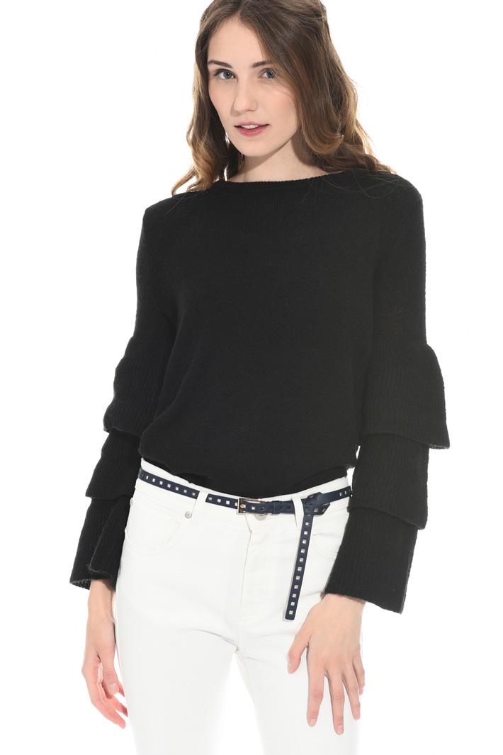 Cintura con trafori Fashion Market