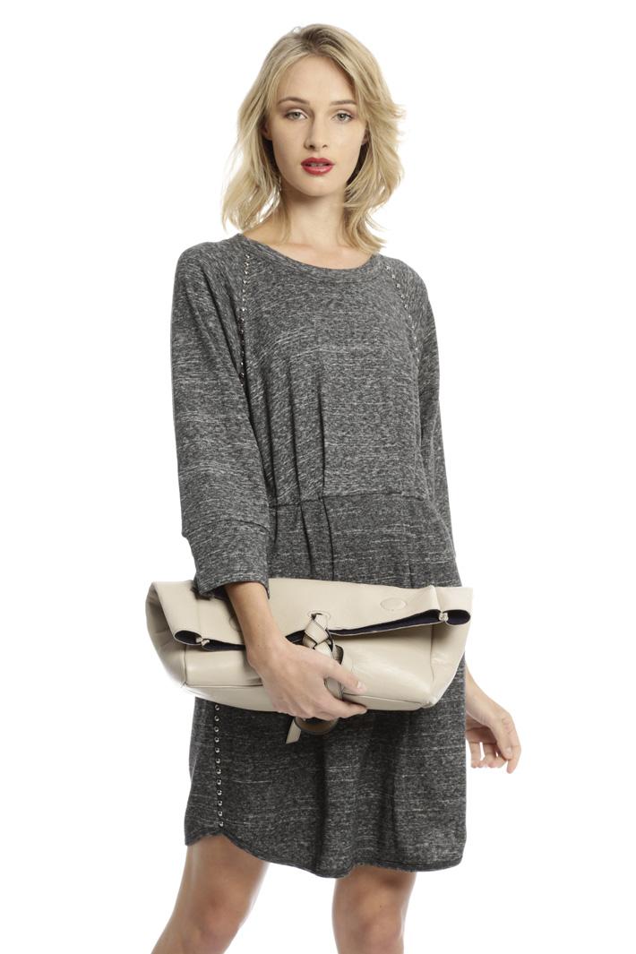 Maxi pochette piegabile Fashion Market