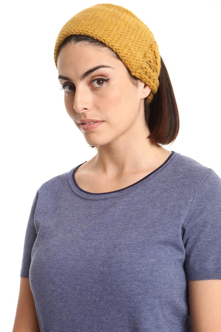 Fascia in maglia Fashion Market