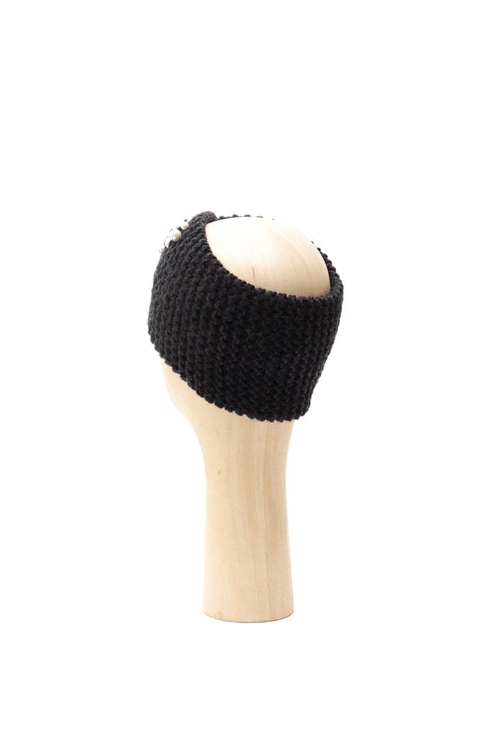 Fascia per capelli con perle Fashion Market