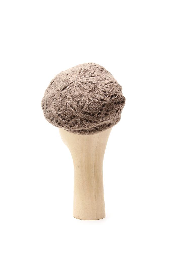 Beret in maglia Fashion Market