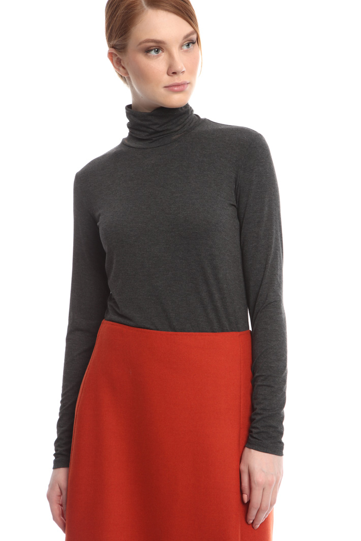 Top in jersey Fashion Market