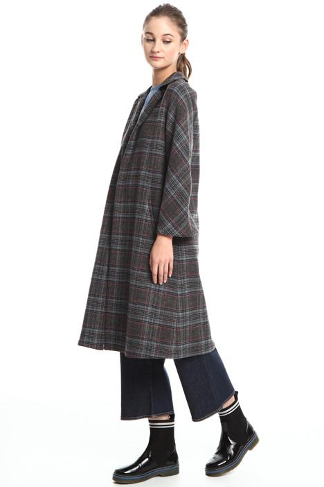 Cappotto a vestaglia Fashion Market