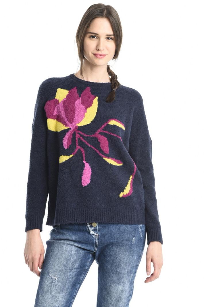 Maglia in cotone morbido Fashion Market