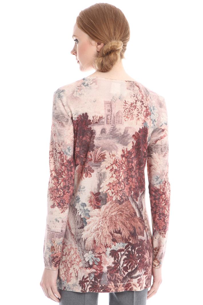 Maglia in misto seta Fashion Market