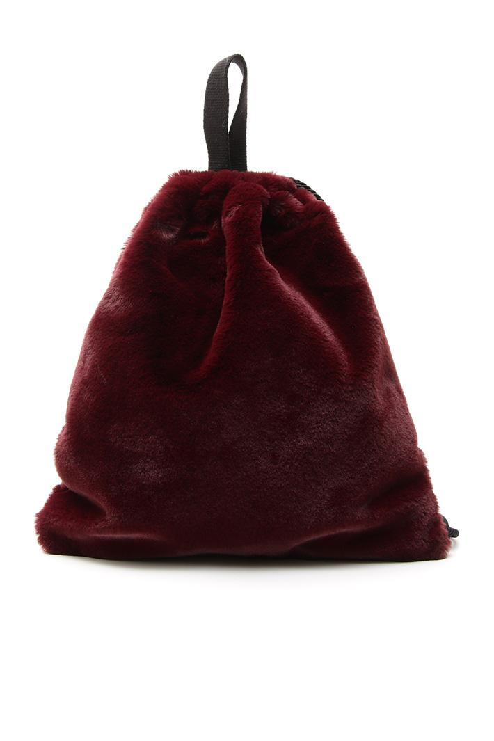 Tote bag a doppio uso Fashion Market