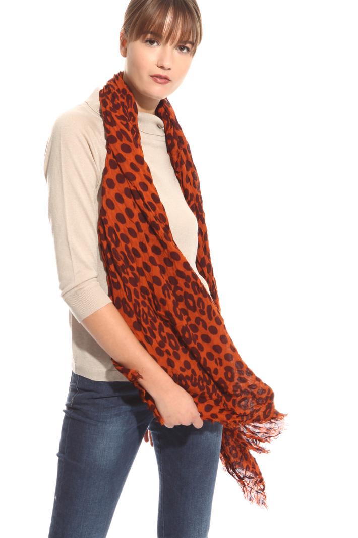 Sciarpa in viscosa Fashion Market