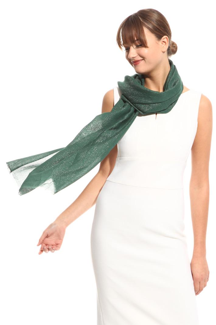 Sciarpa in tessuto lurex Fashion Market