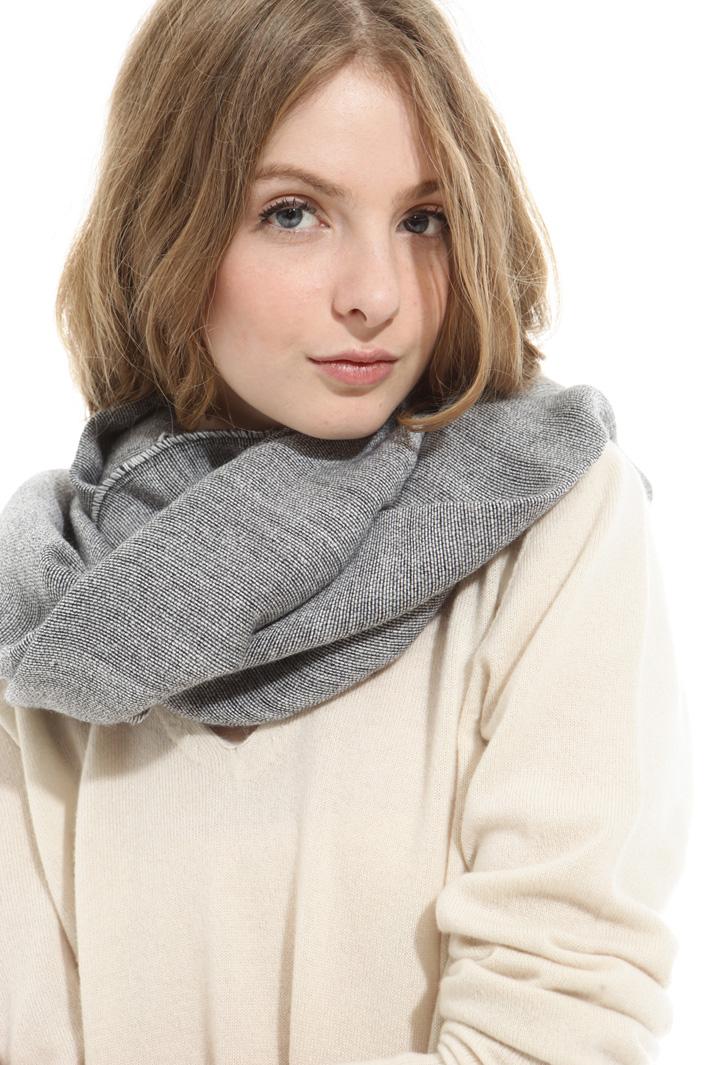 Sciarpa double face Fashion Market