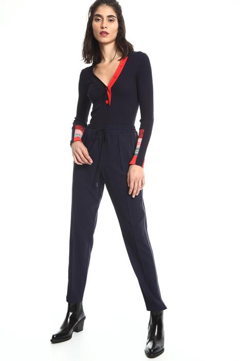 Pantalone morbido Fashion Market