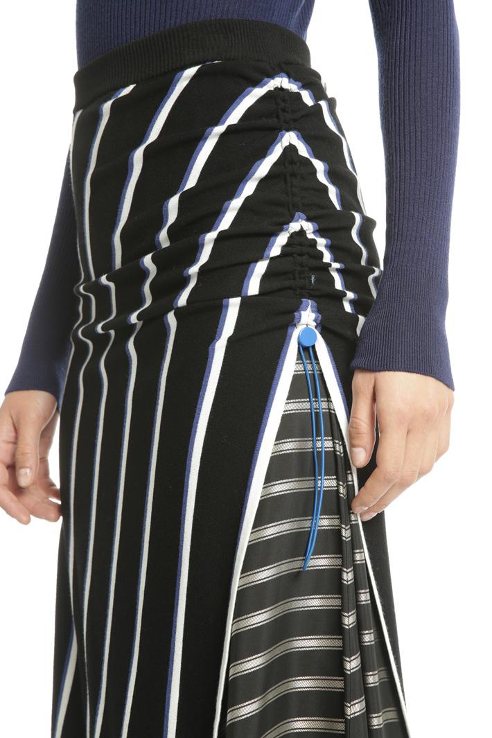 Gonna in maglia Fashion Market