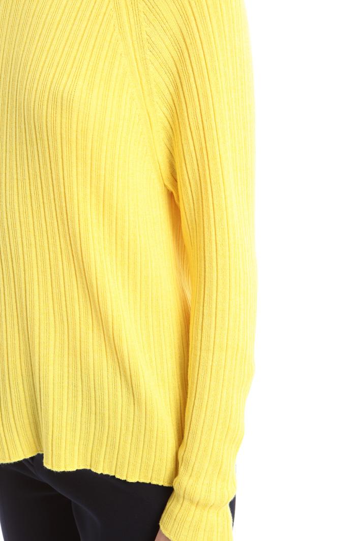 Maglia in filato sottile Fashion Market
